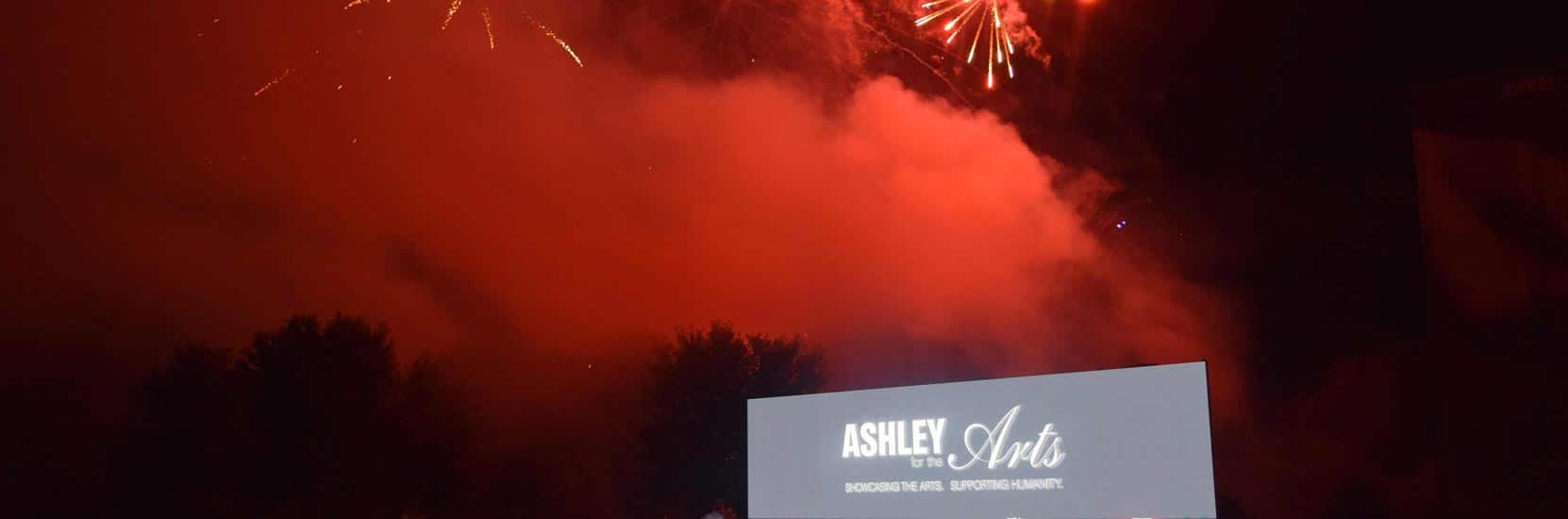 Ashley for the Arts – Arcadia, WI - Insane Impact
